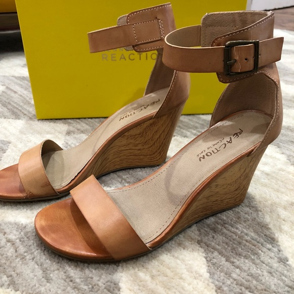a00b12b9f29 Kenneth Cole Reaction Shoes - Kenneth Cole Reaction Ava Wedge
